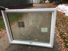 Original dänisches Fenster, Ausstellflügel, Auswärtsöffnend, 1483x1173mm