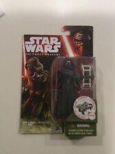 "Kylo Ren Star Wars The Force Awakens 3.75"" Figure *New/Sealed*"