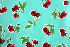 Oilcloth Oilskin Craft Fabric For Sale Ebay