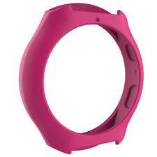 Silicone Case Cover Protector Frame for Samsung Galaxy Gear S2/SM-R720/SM-R73 AB