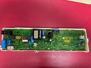 LG Electric Dryer DLE2050W Main Control Board  EBR368588 EAX36858001