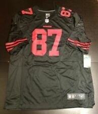new concept 292ef 4a9a2 San Francisco 49ers Black Fan Jerseys for sale | eBay