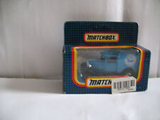 Matchbox Model MB38  FRESH DAIRY CREAM Blue Van Black  Roof   OO ?  Scale