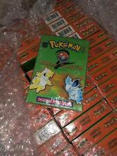1x NEW Sealed Pokemon Base Set 2 Deck Grass Chopper Theme WOTC 1999-2000 English