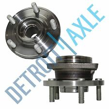07-14 Chrysler 200 Sebring & Dodge Avenger (2) Front Wheel Bearing Hub w/ ABS