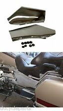 ADD-ON 45-8731 CHROME REAR SIDE COVERS GL1500 GOLDWING 1988-2000