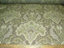 "~9 6/8  YDS ""VICTORIAN""~TAPESTRY HEAVY EMBROIDERED UPHOLSTERY FABRIC FOR LESS~"