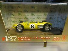 New In Box BRUMM Serie Oro 1956 LANCIA FERRARI D 50 1:43 Scale Die Cast Car
