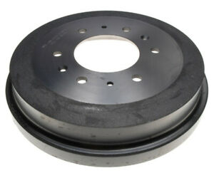 Brake Drum-R-Line Rear,Front Raybestos 9108R