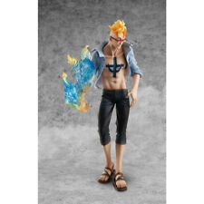 ONE PIECE - Doctor Marco Limited Edition 1/8 Pvc Figure P.O.P. MegaHouse