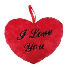 """Peluche petit coeur """"I love you""""- cadeau d'amoureux saint valentin - tout mignon"""