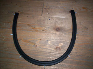 Ford Mustang 1968 Windlauf Dichtung hood to cowl seal