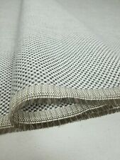 Holly Hunt Outdoor Upholstery Fabric High-End 5.6 YDS (244/01 IRON HORSE)