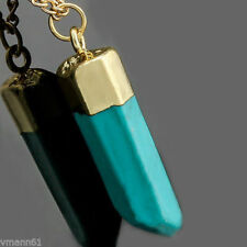 Turquoise Unbranded Fashion Necklaces & Pendants