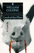 Lord of the Flies, Golding, William, 0571084834, Good Book
