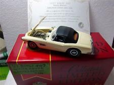 Matchbox yesteryear~YY0-33/SB-M 1957 BMW 507~WHITE COUPE~SPECIAL EDITION~MIB