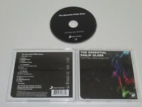 The Philip Glass Ensemble / the Essential (sony 88697529862) CD Album