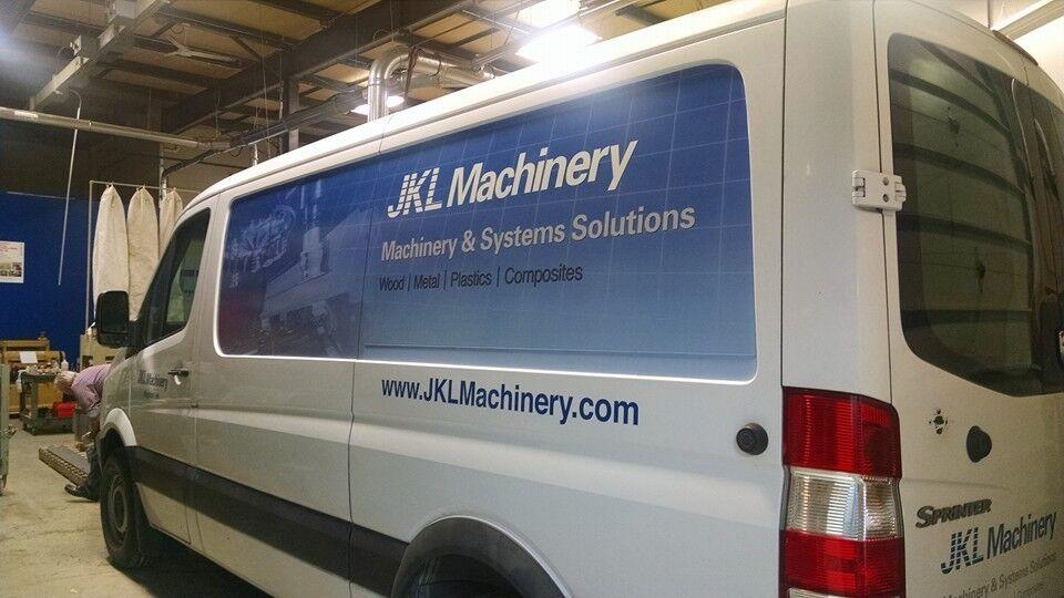 JKL Machinery