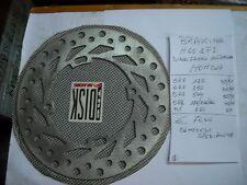 DISCO FRENO ANTERIORE BRAKING H001FI PER HONDA CREE CRR NX 125 250 500