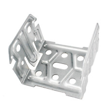 100 Stück Kreuzverbinder Deckenprofile Trockenbau CD Profile 60/27 gebogen