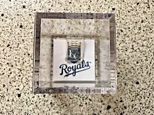 Kansas City Royals World Series MLB Championship Ring Custom Display Case