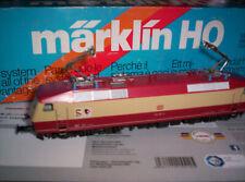 Märklin 3153 Elektrolokomotive 120 001-3 top in ovp