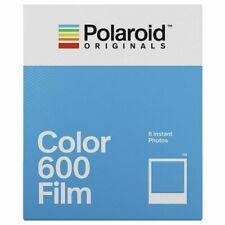 Polaroid Originals 600 Instant Color Film - 4670