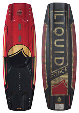 2016 Liquid Force Watson Dose Wakeboard BWF 140cm (130-200lbs)