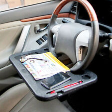 766D 4829 Car Laptop Stand Desk Steering Wheel Tray Table Holder Car Accessories