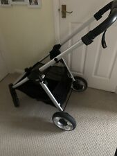 Mamas And Papas FLIP XT2 chassis with Wheels And Basket
