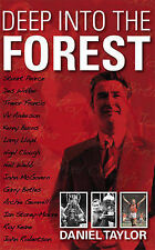 Very Good, Deep Into the Forest, Daniel Taylor, Book