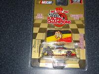 Rare Racing Champions Gold Chrome #94 Car (NIB)