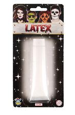 Liquid Latex Cream Make Up Face & Body Paint Tube 28ml Halloween Fancy Dress