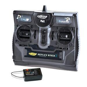 Radio FS Reflex Stick II 2.4GHz 6CH - CARSON 500501006