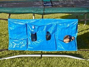Pure Fun Trampoline Accessory: Shoe Storage Bag