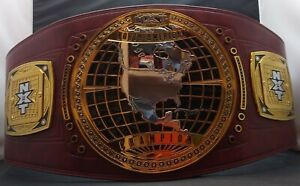 WWE NXT NORTH AMERICAN CHAMPIONSHIP BELT OFFICIAL