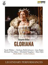 Benjamin Britten - Gloriana