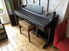 More details for yamaha clavinova clp-840 digital piano - delivery at buyer's cost