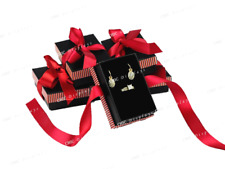 Gift Boxes for Jewelry Pendant Jewelry Boxes Store Jewelry Display Sets Boxes 6-
