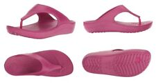 Authentic Crocs Women's Sloane Flip Flop W6