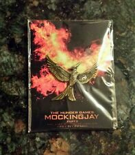 Mockingjay Pin The Hunger Games Part 2 Loot Crate Exclusive November 2015 New
