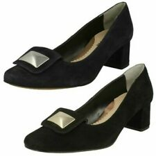 Ladies Van Dal Formal Court Shoes Opie