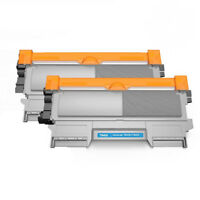 2PK TN450 TN420 Toner Cartridge For Brother HL-2240 2270DW 2280DW MFC-7360N High