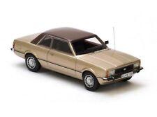 Ford Taunus TC2 2-door Ghia Gold metallic 1976-1979 NEO 45135 1:43