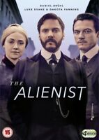 Nuovo The Alienist Stagione 1 DVD (8318679)