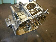 HONDA NT400 NT 400 BROS 1991 91 NC25 ENGINE CRANK SHAFT CASES CASING CASE