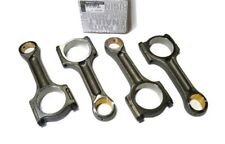 GENUINE CONNECTING RODS CONRODS SET (4 PCS) RENAULT 2.0 DCI M9R (OE 7701477831)