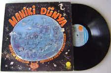 Vinyl-Schallplatten-Alben mit LP (12 Inch) aus der Türkei