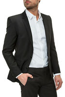 Selected Herren Sakko Anzugjacke Blazer Herrensakko Business Jacke SALE %