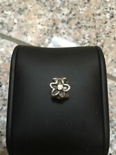 Pandora Element, Sanddorn 790541D Sterling 925er Silber mit 585/- Gold Diamant